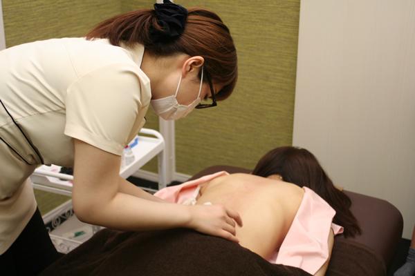 エステ鍼灸2